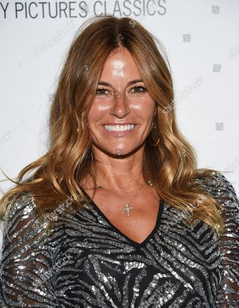 "Kelly Killoren Bensimon attends a special screening of ""After the Wedding"", hosted by Chopard with Sony Pictures Classics and The Cinema Society, at the Regal Essex, in New York"