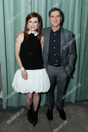 Julianne Moore, Billy Crudup