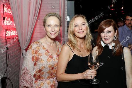 Laila Robins, Guest, Julianne Moore