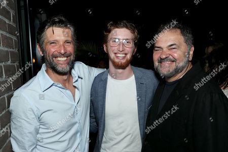 Bart Freundlich (Director), Cal Freundlich, Julio Macat (Cinematographer)