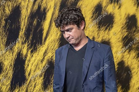 Riccardo Scamarcio from Italy poses during the photocall for the film Magari at the 72nd Locarno International Film Festival in Locarno, Switzerland, 07 August 2019. The Festival del film Locarno runs from 07 to 17 August 2019.