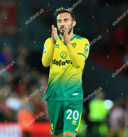 Editorial picture of Liverpool v Norwich City, Premier League, Football, Anfield, Liverpool, UK - 09 Aug 2019