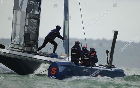Cowes Sail GP