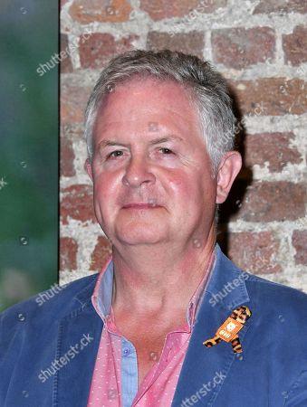 Howard Jones, CEO Born Free