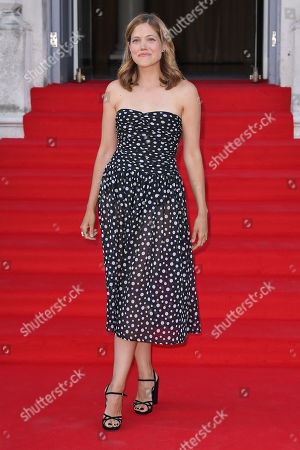 Stock Image of Charity Wakefield