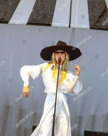 Stock Picture of Wild Belle - Natalie Bergman