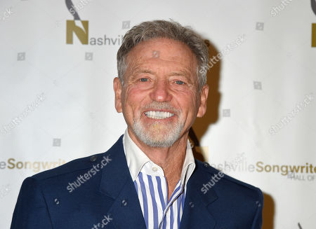 Stock Picture of Larry Gatlin