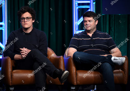 Editorial picture of FX Networks Animation Domination 'Bless the Harts' and 'Duncanville' TV shows panel, TCA Summer Press Tour, Los Angeles, USA - 07 Aug 2019