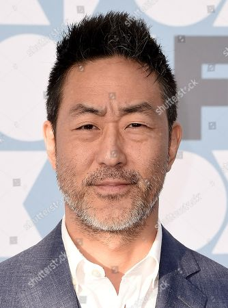 Stock Image of Kenneth Choi