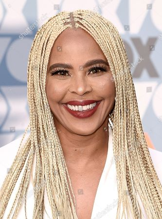 Stock Image of Laurieann Gibson
