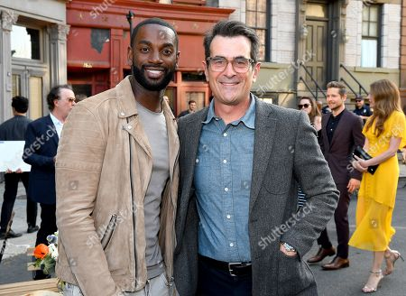 Editorial image of Fox Network's TCA Summer Press Tour Party, Inside, Los Angeles, USA - 07 Aug 2019
