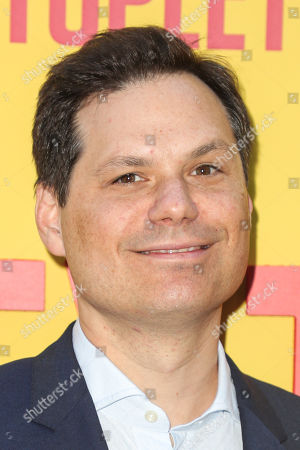 Stock Picture of Michael Ian Black