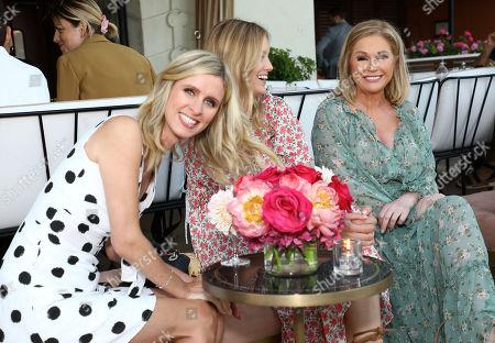 Nicky Hilton Rothschild, Charlotte Cordes, Kathy Hilton