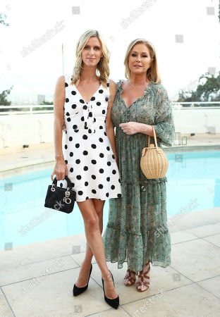 Nicky Hilton Rothschild, Kathy Hilton