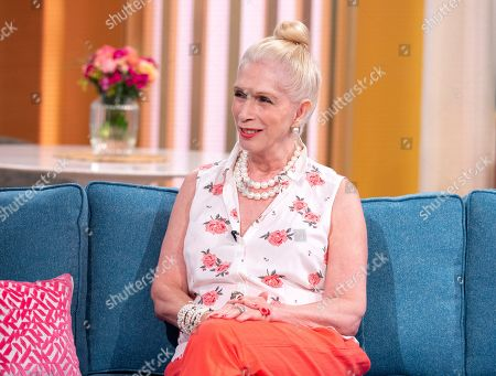 Stock Image of Lady Colin Campbell