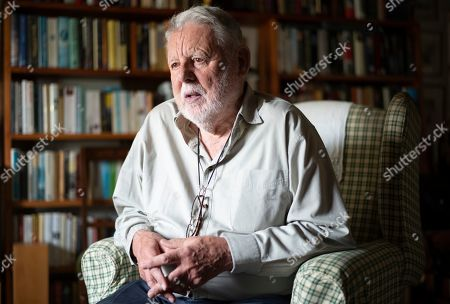 Terry Waite at 80