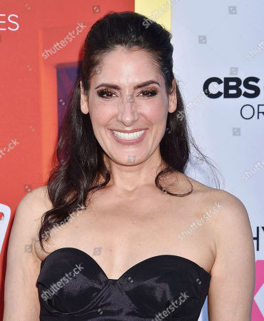Editorial picture of 'Why Women Kill' TV show premiere, Arrivals, Wallis Annenberg Center, Los Angeles, USA - 07 Aug 2019