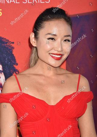 Stock Picture of Li Jun Li