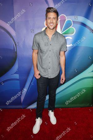 Editorial photo of NBC TCA Summer Press Tour, Arrivals, Los Angeles, USA - 08 Aug 2019