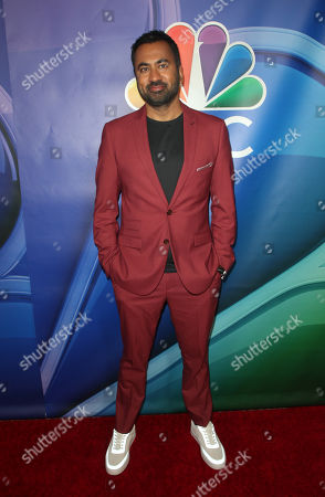Stock Picture of Kal Penn