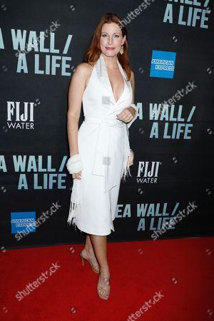 Stock Photo of Rachel York