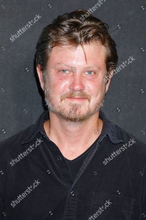 Stock Picture of Beau Willimon