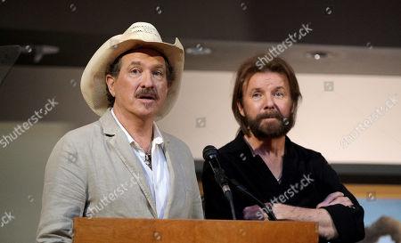 Kix Brooks and Ronnie Dunn