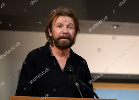Stock Image of Ronnie Dunn