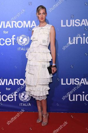 Stock Picture of Eva Riccobono
