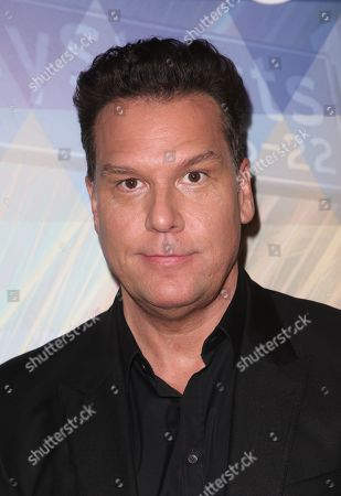 Stock Image of Dane Cook