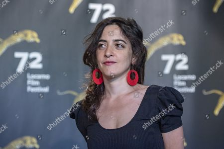 Editorial image of 7500 - Photocall - 72nd Locarno Film Festival, Switzerland - 09 Aug 2019