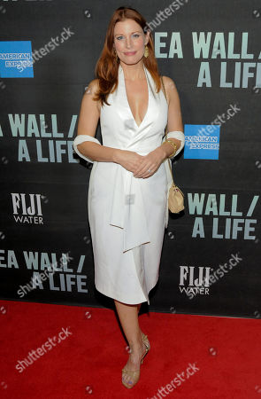 Editorial image of 'Sea Wall / A Life' Broadway play opening night, Arrivals, Hudson Theater, New York, USA - 08 Aug 2019