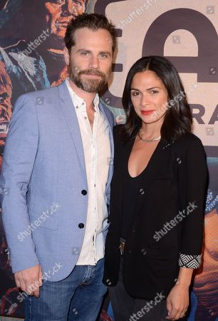 Editorial picture of Alamo Drafthouse Big Bash Party, Los Angeles, USA - 08 Aug 2019