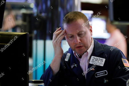 Robert Nelson. Specialist Rbert Nelson works on the floor of the New York Stock Exchange, . Stocks moved broadly lower in early trading On Wall Street Friday as investors again retreated to safer holdings in a market racked by fear and anxiety over trade disputes