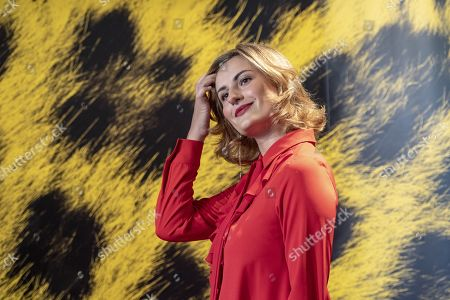 Editorial image of Maternal - Photocall - 72nd Locarno Film Festival, Switzerland - 09 Aug 2019