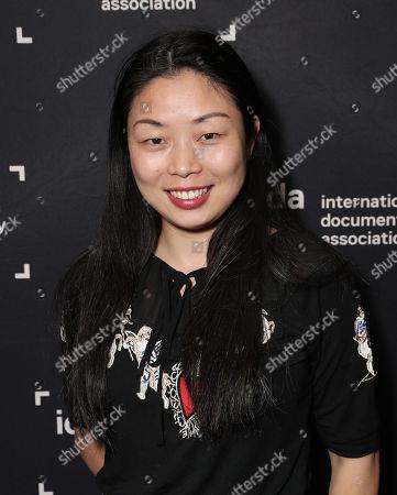 Director Nanfu Wang
