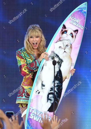 Teen Choice Awards, Show, Los Angeles