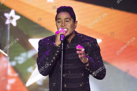 The Jacksons - Jermaine Jackson