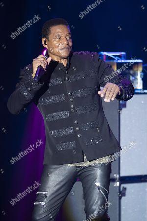 The Jacksons - Jackie Jackson
