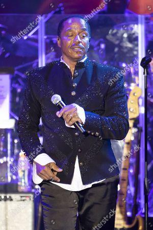 The Jacksons - Marlon Jackson