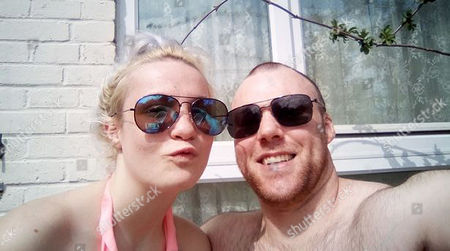 Scott Clifford guilty of murdering his girlfriend, London