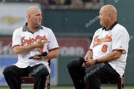 Editorial image of Astros Orioles Baseball, Baltimore, USA - 09 Aug 2019