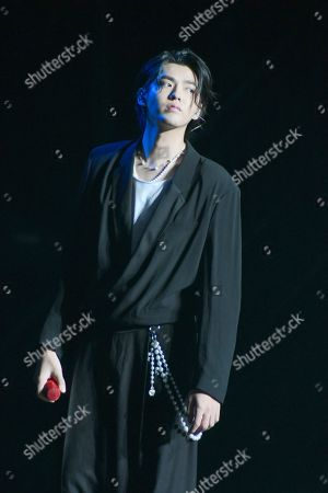 Stock Picture of Kris Wu