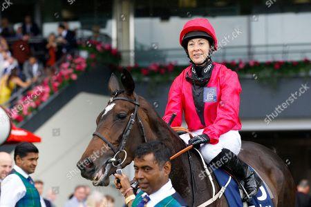 Horse Racing - 10 Aug 2019