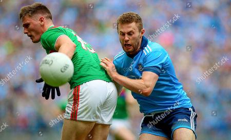 Editorial picture of GAA Football All-Ireland Senior Championship Semi-Final, Croke Park, Dublin  - 10 Aug 2019