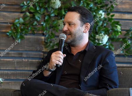 Editorial image of 'This Is Us' Brunch panel, 1 Hotel, Los Angeles, USA - 10 Aug 2019