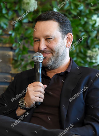 Editorial photo of 'This Is Us' Brunch panel, 1 Hotel, Los Angeles, USA - 10 Aug 2019