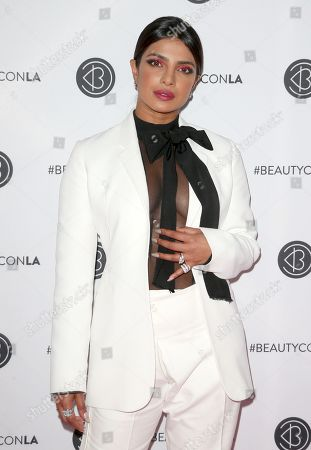 Beautycon festival, Day 1, Los Angeles