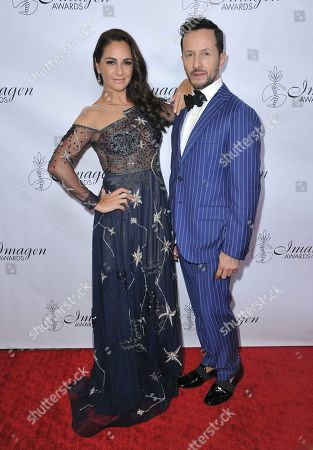 Editorial image of 34th Annual Imagen Awards, Beverly Hills, USA - 10 Aug 2019