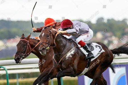 Horse Racing - 11 Aug 2019